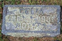 Celia P. <I>Parent</I> Dault