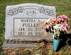 """Martha Alderene """"Rene"""" <I>Snell</I> Pullen"""