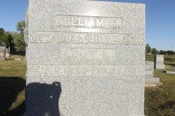 William M Abernathy