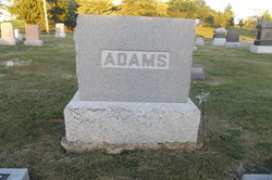 Nancy <I>Hardman</I> Adams