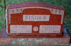 H Paul Fisher