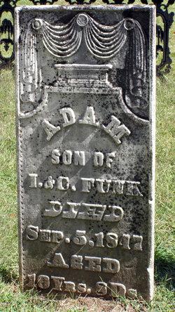 Adam Funk