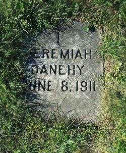 """Jeremiah """"Jerry"""" Danehy"""