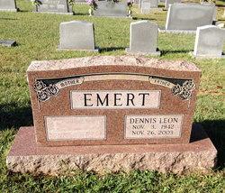 Dennis Leon Emert