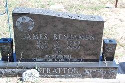 "James Benjamen ""Jim"" Stratton"