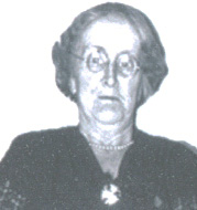 Grace Alice <I>Hawes</I> Cox