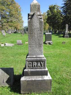 Eliza <I>Bunn</I> Gray