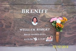William Robert Breniff