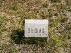 Hannah A. <I>Wood</I> Ballou