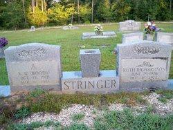 Woodrow Wilson Stringer