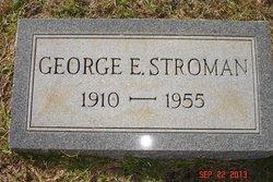 George Eldridge Stroman