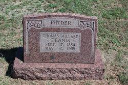 Thomas Millard Dennis