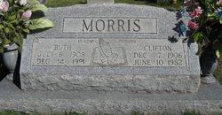 Ruth <I>Conley</I> Morris