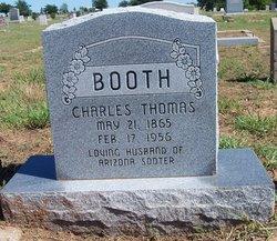 Charles Thomas Booth