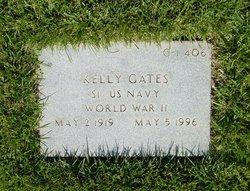 Kelly Gates