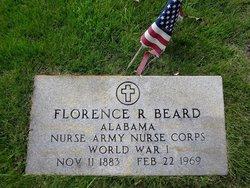 "Florence Welch ""Fonchy"" <I>Rumley</I> Beard"