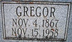 Adam Gregor Keller