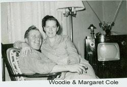 Margaret Irene <I>Hubble</I> Cole