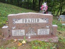 Clyde Raymond Frazier