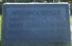 William Albin Butler