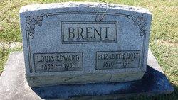 Louis Edward Brent
