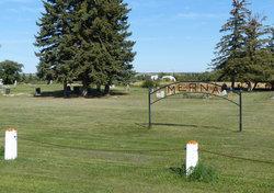 Merna United Church Cemetery