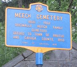 Meech Cemetery