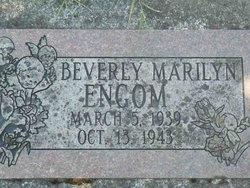 Beverly Marilyn Engom