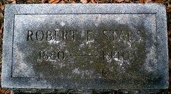 Robert E. Stars