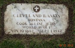 Cleveland Rankin