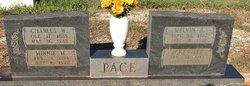 Melvin Arthur Pace