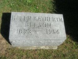 Helen Kathryn Beeson