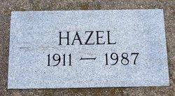 Hazel Funda