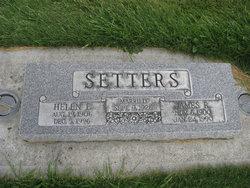Helen E Setters
