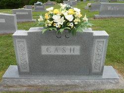 Venia Lou <I>Reynolds</I> Cash