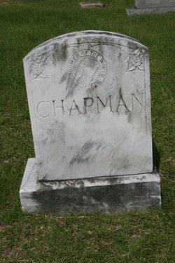 Emma Mae <I>Chapman</I> Markley
