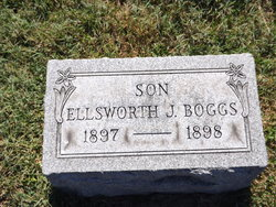 Ellsworth J. Boggs
