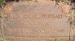 Katherine Elsie <I>Perl</I> Neidhart