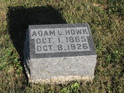 Adam L. L. Howk