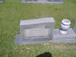 Arthur Lawrence Chapman