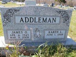 James O. Addleman