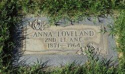 Anna Loveland