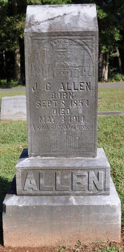 James Calvin Allen
