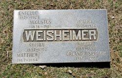 Augustus Weisheimer