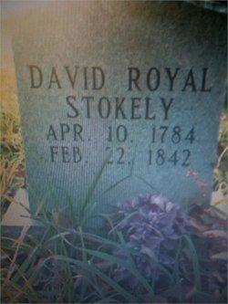 David Royal Stokely