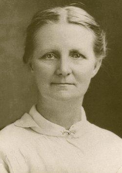 Mary Ann <I>Kime/Baker</I> Halliday