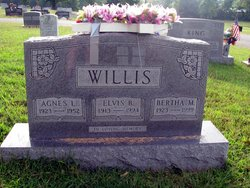 Bertha <I>P'Pool</I> Willis