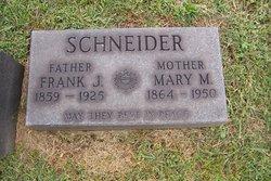 Frank J. Schneider