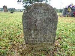 Mary Elizabeth <I>Botts</I> Wells