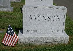 George Aronson